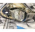 Omega Seamaster TV reloj antiguo automático Ref 166.0213 Cal 1022 *** EXCELENTE ESTADO ***