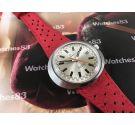 Omega Dynamic Genève Reloj suizo antiguo de cuerda Tool 107 *** RACING ***