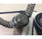 NOS Longines ULTRONIC Reloj vintage diapasón Cal 6312 *** NUEVO DE ANTIGUO STOCK ***