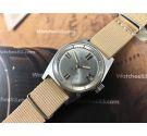 Duward Genève AQUASTAR Grand Air 10 ATM vintage swiss automatic watch *** BEAUTIFUL ***