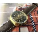 NOS Yema Vintage automatic watch New Old Stock *** OVERSIZE ***