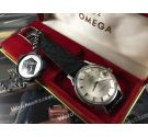 PIE PAN Omega Constellation Chronometer Officially Certified Cal 561 Ref 168.005 Almost New Old Stock *** COLLECTORS ***