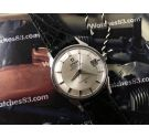 PIE PAN Omega Constellation Chronometer Officially Certified Cal 561 Ref 168.005 Nuevo de antiguo Stock *** COLECCIONISTAS ***