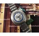NOS Miramar Geneve 17 jewejs vintage swiss watch Omega Dynamic type *** New Old Stock ***