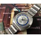 NOS Miramar Geneve 17 jewejs Reloj suizo antiguo de cuerda tipo Omega Dynamic *** Nuevo antiguo Stock ***