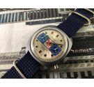 Vintage PREMIER Chronographe chronograph hand wind watch Valjoux 7733 *** RACING ***