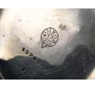 Swiss vintage pocket watch Omega 1913 *** IMPECCABLE DIAL ***