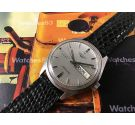 Longines Admiral 5 stars Vintage swiss automatic watch Ref 8182-1 Cal 503