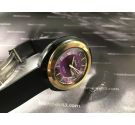 NOS Nino swiss vintage watch automatic 25 jewels Incabloc New old Stock *** RARE ***