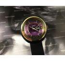 NOS Nino Reloj suizo antiguo automático 25 jewels Incabloc Nuevo antiguo Stock *** RAREZA ***