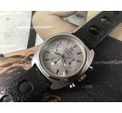 Zenith EL PRIMERO Surf Cal 3019 PHC 36.000 A/h Vintage swiss chronograph automatic watch *** SPECTACULAR ***
