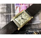 ULTRAMAR Vintage swiss hand wind watch 15 jewels Plaqué OR 10 Microns *** BEAUTIFUL ***