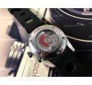 Oris XXL Ref 7515 Reloj cronografo suizo automático Cal 674 30M OVERSIZE *** ESPECTACULAR ***