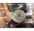 Reloj Phigied cronógrafo antiguo antiguo de cuerda Cal Landeron 48 *** COLECCIONISTAS ***