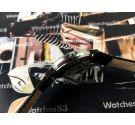 Omega Genève Reloj suizo antiguo de cuerda Cal 601 Ref. 162.009 *** Casi NOS. ESPECTACULAR!!! ***