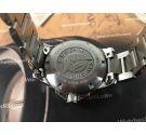 Longines Conquest GMT L3.687.4 Reloj automático Cal L.704.2 *** ESPECTACULAR ***