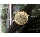 Omega Vintage swiss automatic watch Ref 161.009 Cal 552 *** ALMOST NOS ***