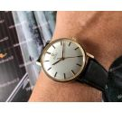 Omega Reloj suizo antiguo automático Ref 161.009 Cal 552 *** CASI NOS ***