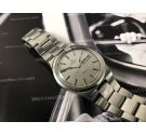 Omega Genève Vintage swiss automatic watch Cal 1012 Ref 166.0174 / 366.0833 *** SPECTACULAR ***