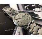 Omega Genève Reloj suizo antiguo automático Cal 1012 Ref 166.0174 / 366.0833 *** ESPECTACULAR ***
