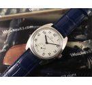 Universal Geneve Vintage vintage manual winding watch Cal 64 Edition for FERROVIE DELLO ESTATO *** BEAUTIFUL ***