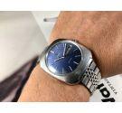 Omega De Ville Reloj suizo antiguo Automatico Cal 752 Ref. 166.095 *** ESPECTACULAR ***