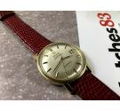 Omega Constellation Chronometer Officially Certified Vintage swiss automatic watch Cal 564 Ref 168.010 *** BEAUTIFUL ***