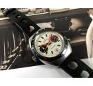 Breitling Chrono-Matic Ref 2112 Vintage swiss chronograph automatic watch Cal 11 *** SPECTACULAR ***