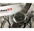 Omega Geneve Chronostop vintage swiss watch Chronograph Cal 865 Ref. 145.009 - 145.010 *** SPECTACULAR ***