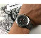 Omega Geneve Chronostop Reloj antiguo cronógrafo de cuerda Cal 865 Ref. 145.009 - 145.010 *** ESPECTACULAR ****