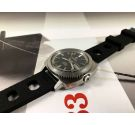 Festina Diver Vintage swiss automatic watch 21 jewels 18 ATM Cal ETA 2789 *** SPECTACULAR ***