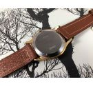 Crysrey Vintage swiss manual winding watch OVERSIZE 42,8 mm Cal AS1067 *** NEW OLD STOCK ***