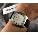 ZODIAC Reloj suizo antiguo de cuerda Ref 382.508 *** NUEVO ANTIGUO STOCK ***
