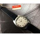 ZODIAC Vintage swiss manual wind watch Ref 382.508 *** NEW OLD STOCK ***