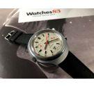 LOV Vintage chronograph automatic watch Buren Cal 15 JRGK *** SPECTACULAR ***