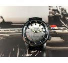 LANCO Barracuda Super Compressor Reloj suizo antiguo automático 25 jewels Ref 3001 *** NUEVO DE ANTIGUO STOCK ***