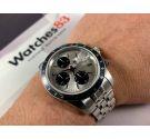 Tudor Prince Date TIGER Ref. 79260 Reloj vintage automatico Dial Panda Cal Valjoux 7750 *** ESPECTACULAR ***
