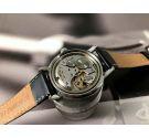 Reloj suizo antiguo de cuerda Zenith Cal 2542 *** OVERSIZE ***