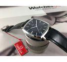 NOS Omega reloj suizo antiguo de cuerda Cal 601 Ref 131.022 *** NEW OLD STOCK ***
