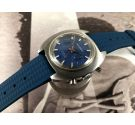 SANDOZ Reloj cronógrafo suizo antiguo de cuerda Cal Valjoux 7733 *** OVERSIZE ***