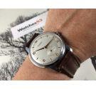 NOS KARDEX Reloj suizo vintage de cuerda NUEVO DE ANTIGUO STOCK *** GRAN DIÁMETRO ***