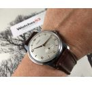 NOS KARDEX Swiss vintage hand wind watch NEW OLD STOCK Cal. FHF 26 *** LARGE DIAMETER ***