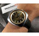 Festina Diver Reloj automático vintage 25 jewels Cal ETA 2789 *** GRAN DIÁMETRO ***