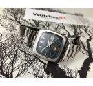 Seiko MONACO Ref 7016-5001 Vintage automatic chronograph Cal 7016 *** SPECTACULAR ***