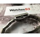 Festina automatic 4 ATM reloj suizo antiguo automático 25 jewels Cal ETA 2789 *** GRAN TAMAÑO ***