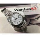 Omega Seamaster Vintage swiss automatic watch Cal 1012 Ref 166.0206 / 366.0842 *** WONDERFUL ***