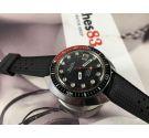DIVER Bulova Oceanographer automatic Snorkel 666 FEET Vintage swiss watch Cal 11BLACD *** SPECTACULAR ***