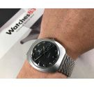 NOS Favre Leuba DUOMATIC Vintage swiss automatic watch Cal 806 *** NEW OLD STOCK ***