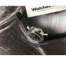 NOS LIP Nautic Super Compressor 1966 Reloj antiguo de cuerda Cal R17 Nuevo de antiguo stock *** SOLO COLECCIONISTAS ***