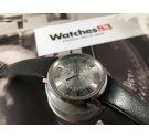 NOS Omega De Ville reloj suizo antiguo de cuerda Cal 620 Ref 111.0107 + ESTUCHE *** NUEVO DE ANTIGUO STOCK ***